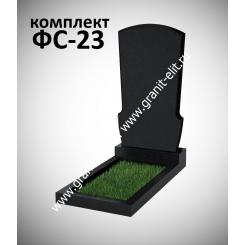 Памятник фигурный ФС-23