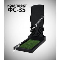 Памятник фигурный ФС-35