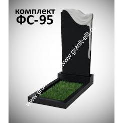 Памятник фигурный ФС-95