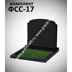 Памятник семейный ФСС-17
